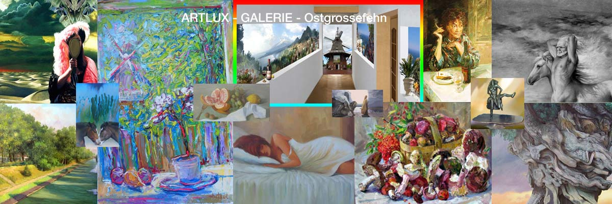 Artlux Gallery, Thomas Lux, Germany